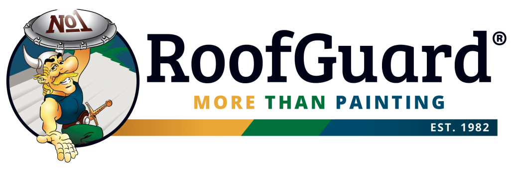 Roofguard Roof Painting