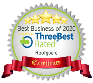 Roofguard Best 3 Rated