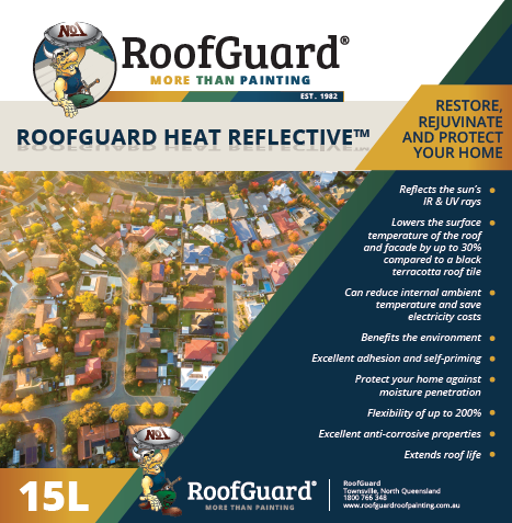 Shop Online Roofguard Roof Painting